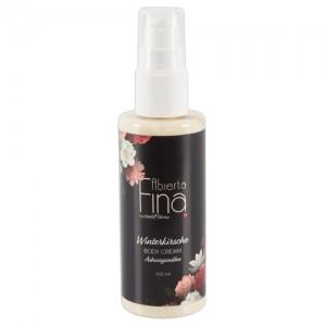 Abierta Fina Body Cream - 100 ml