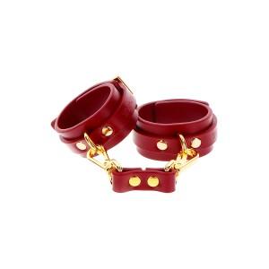 Wrist Cuffs Red