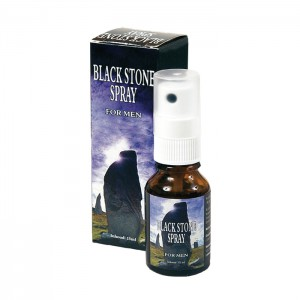 Black Stone Delay Spray