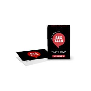 Sex Talk Volume 1 NL Assortment
