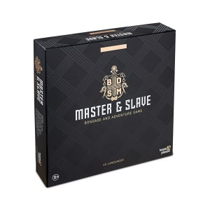 Master and Slave Edition Deluxe Assortment