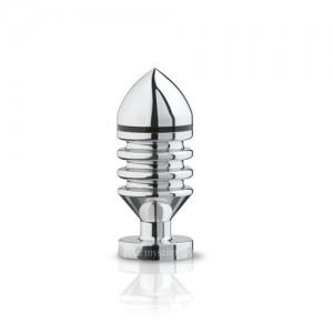 Hector Helix S E-Stim Buttplug