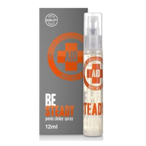 AID Be Steady 12ml Natural