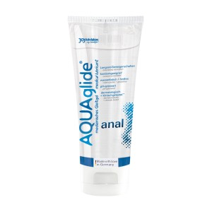 Aquaglide Anal 100ml Natural