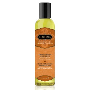 Aromatic Massage Oil 236ml Almond
