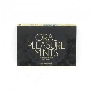 Oral Pleasure Mints