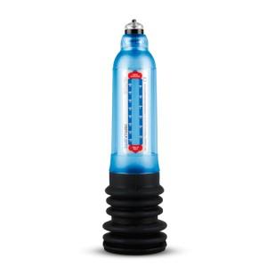 Bathmate Hydro 7 Penispomp - Blauw