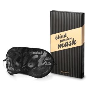 Bijoux Indiscrets - Blind Passion Masker
