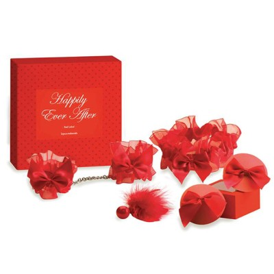 Bijoux Indiscrets - Happily Ever After Bruidsbox Red Label