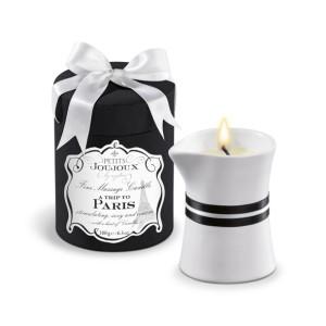 Petits Joujoux - Massagekaars Paris 190 gram