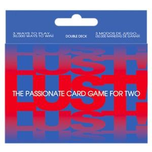 Kheper Games - Lust! Kaartspel