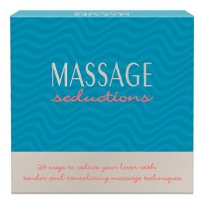 Kheper Games - Massage Seductions