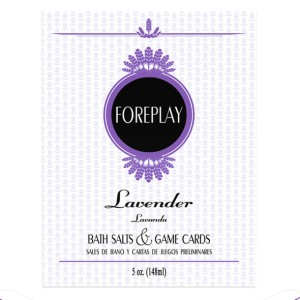 Kheper Games - Foreplay Badset