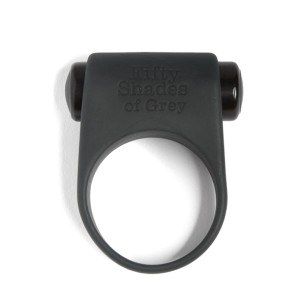 Fifty Shades of Grey - Feel It Vibrerende Cock Ring