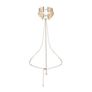 Bijoux Indiscrets - Desir Metallique Collar Goud
