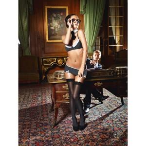 Baci - Sexy Secretaresse Set M/L