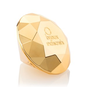 Bijoux Indiscrets - Twenty One Vibrerende Diamant