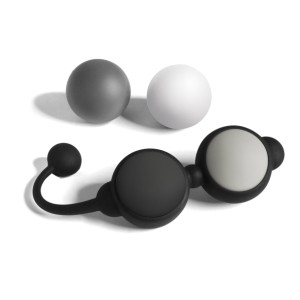 Fifty Shades of Grey - Kegel Ballen Set