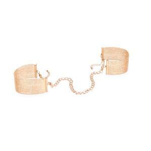 Bijoux Indiscrets - Magnifique Handboeien Goud