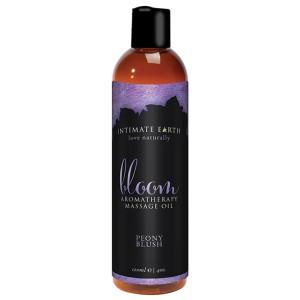 Intimate Earth - Massage Olie Bloom 240 ml