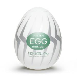 Tenga - Egg Thunder (1 Stuk)