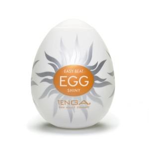 Tenga - Egg Shiny (1 Stuk)
