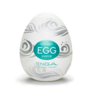 Tenga - Egg Surfer (1 Stuk)