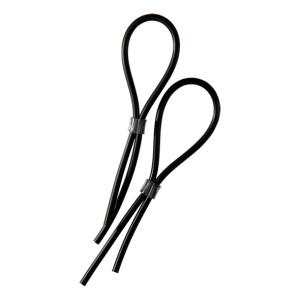ElectraStim - Rubber Adj. Cock and Scrotal Loops