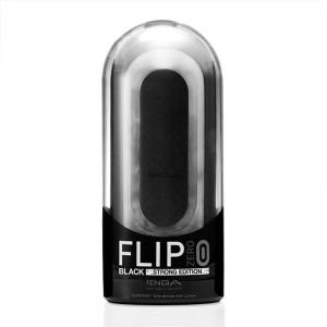 Tenga - Flip Zero 0 Zwart