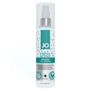 System JO - Misting Toy Cleaner Fresh Scent Hygiene 120 ml