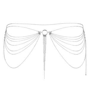 Bijoux Indiscrets - Magnifique Taille Sieraad Zilver
