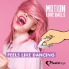FeelzToys - Remote Controlled Motion Love Balls Jivy