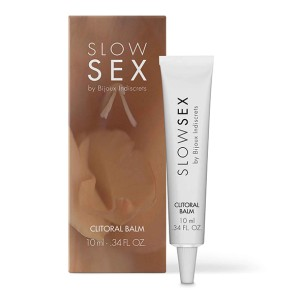 Bijoux Indiscrets - Slow Sex Clitoral Balm