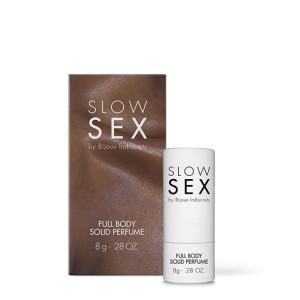Bijoux Indiscrets - Slow Sex Full Body Solid Parfum