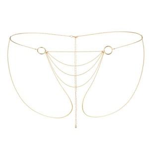 Bijoux Indiscrets - Magnifique Bikini Ketting Goud