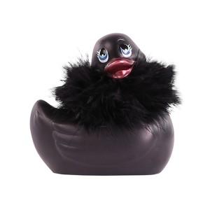 I Rub My Duckie 2.0 | Paris (Zwart)