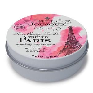 Petits Joujoux - Massagekaars Paris 33 gram