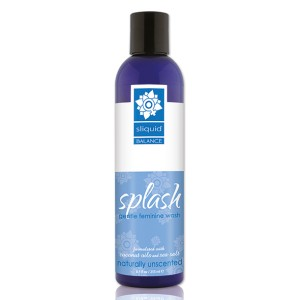 Sliquid - Balance Splash Ongeparfumeerd 255 ml