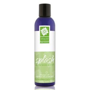 Sliquid - Balance Splash Nectar Komkommer 255 ml