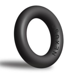 Nexus - Enduro Plus Thick Siliconen Super Stretchy Cock Ring