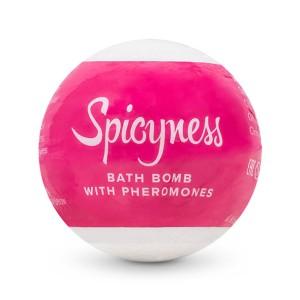 Obsessive - Bath Bomb met Feromonen Spicy