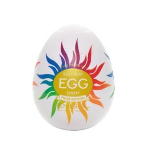 Tenga - Egg Shiny Pride Edition (1 Stuk)