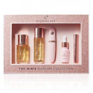 HighOnLove - The Minis Pleasure Collection