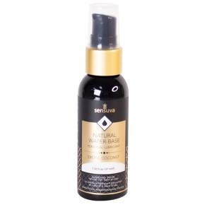 Sensuva - Natural Waterbasis Glijmiddel Exotische Kokosnoot 57 ml