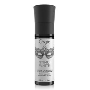 Orgie - Intimus White Intieme Blekende Stimulerende Creme 50 ml