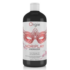 Orgie - Noriplay Body To Body Massage Gel Energizer 500 ml