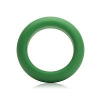 Je Joue - Silicone C-Ring Medium Stretch Groen