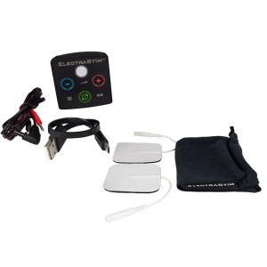 ElectraStim - Kix Electro Seks Stimulator