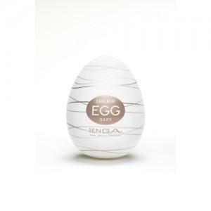 Tenga Egg - Silky